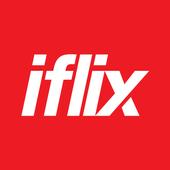 iflix आइकन