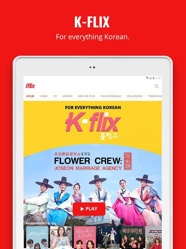 Iflix Para Android Apk Baixar