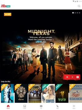 iflix screenshot 13