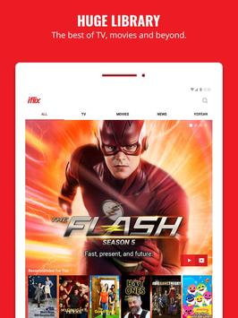 iflix apk for android tv box
