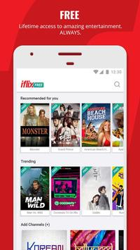 iflix screenshot 1