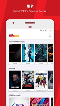 iflix screenshot 2