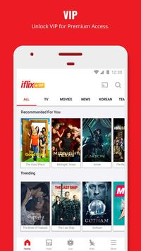 iflix capture d'écran 2