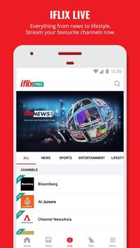 iflix screenshot 5