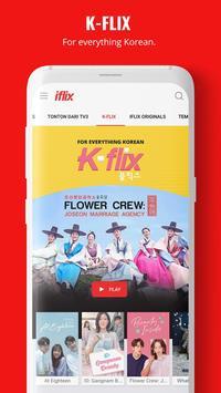 iflix تصوير الشاشة 4