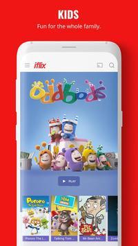 iflix تصوير الشاشة 5