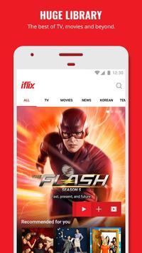 iflix bài đăng