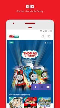 iflix ảnh chụp màn hình 6