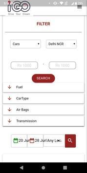 Smart Rentals screenshot 4