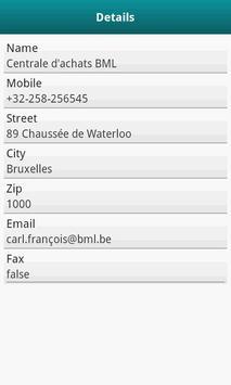 OpenERP screenshot 3