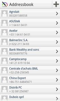 OpenERP screenshot 2