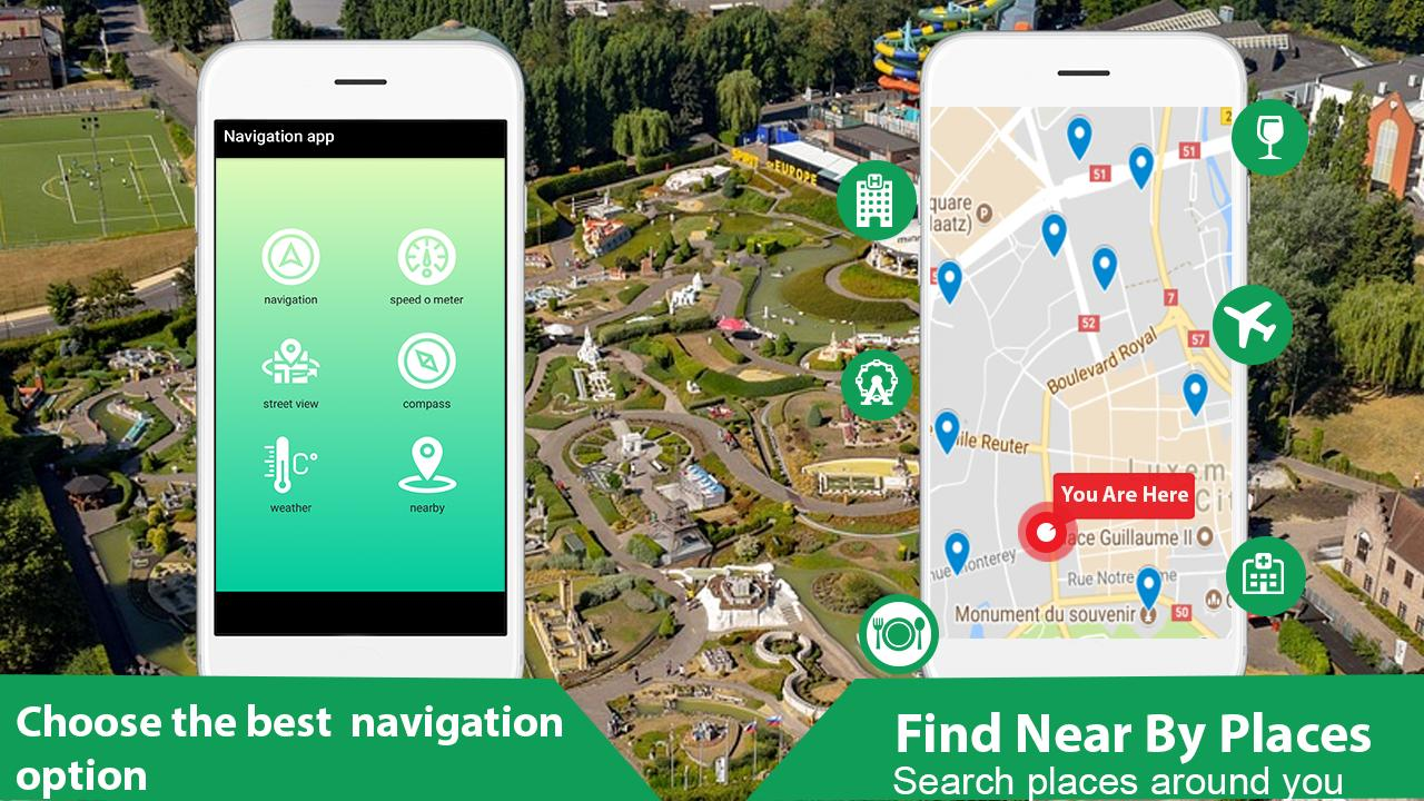 Free Gps Navigation 2019 For Android Apk Download