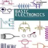 Basic Electronic ICT@IITK icon