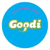 Goodi icon