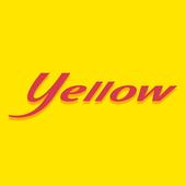 yellow – מבצעים והטבות עם הארנק הדיגיטלי של פז! biểu tượng