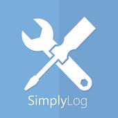 SimplyLog icon