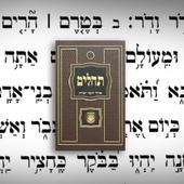 Tehillim icono