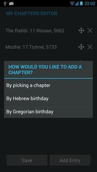 Tehillim captura de pantalla 6