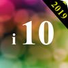 ILauncher 10 - Tema OS10 icono