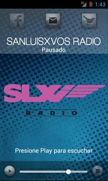 SanLuisxVos poster