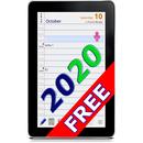 Agenda 2020 free APK Android