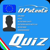 Icona iPatente Quiz