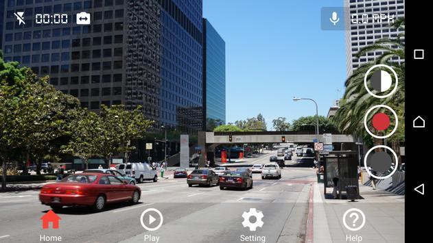 Smart Dash Cam screenshot 2