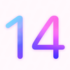 Icona Launcher iOS 14