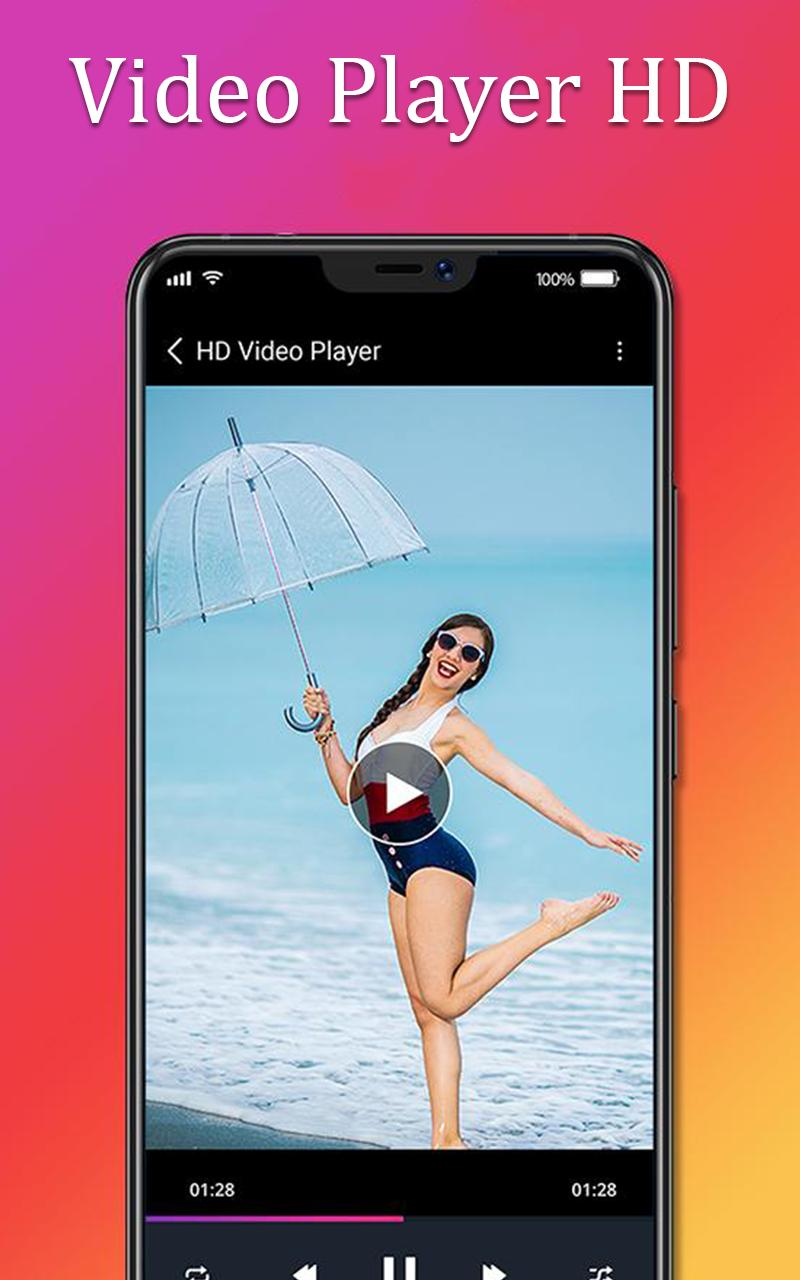 Video Player HD 2