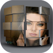 3D Frame (قاب عکس سه بعدی) icon