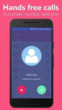 Voice Dialer bài đăng