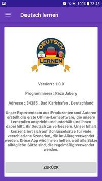 deutsch lernen chat room