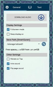 Quran SmartPen (Word by Word) screenshot 3