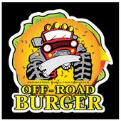 آفرود برگر - Off-Road Burger icon