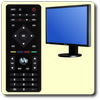 VizRemote (Remote control for Vizio TV) أيقونة