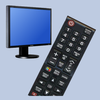 TV (Samsung) Remote Control أيقونة