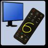 TV (Samsung) Remote Touchpad ikona