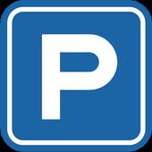 myParking icon