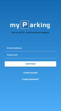 myParking poster
