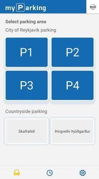 myParking screenshot 2