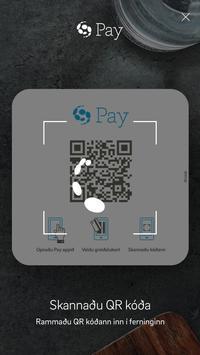 Síminn Pay screenshot 2