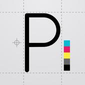 Posteroid icon