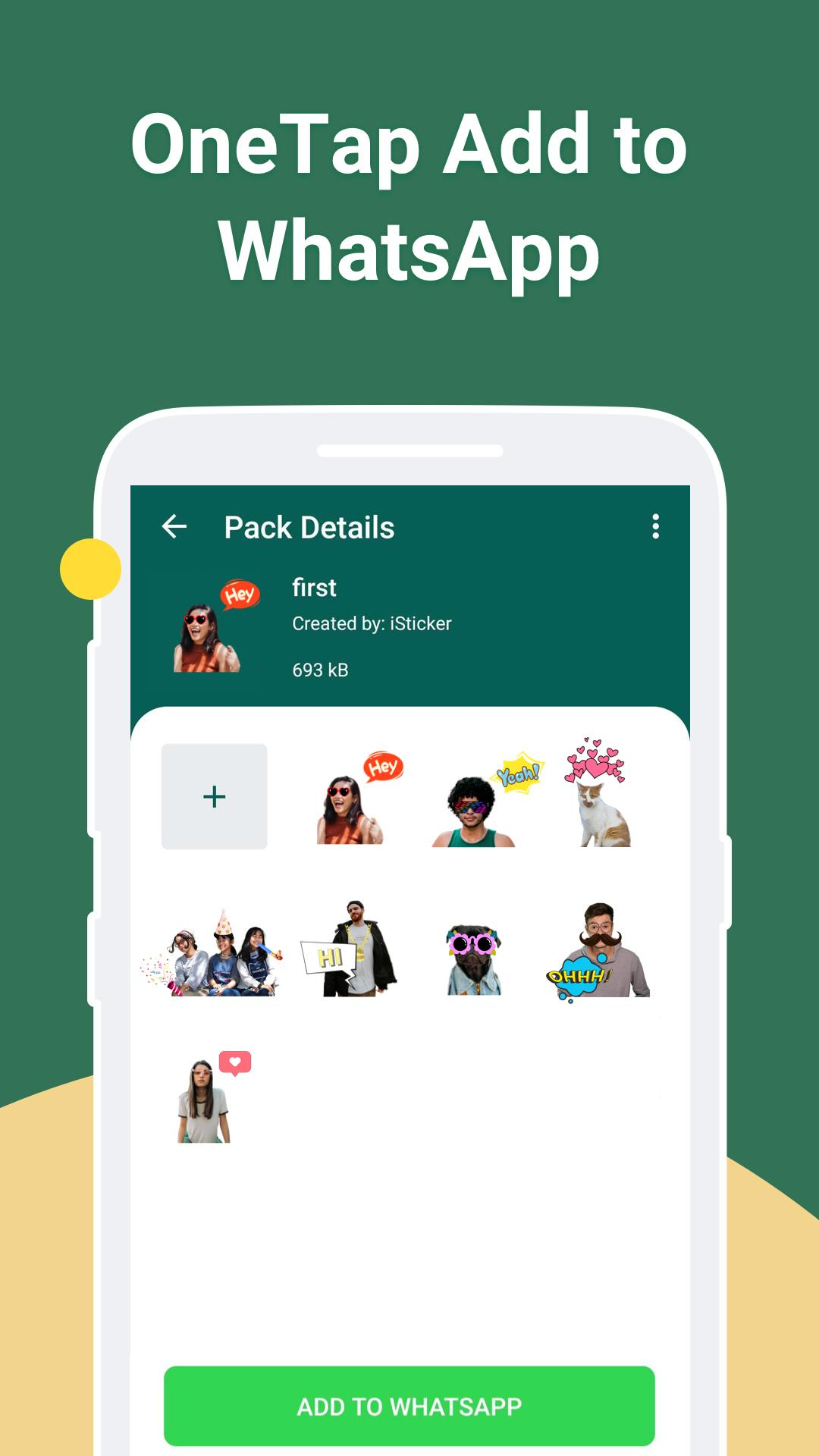 Isticker For Android Apk Download