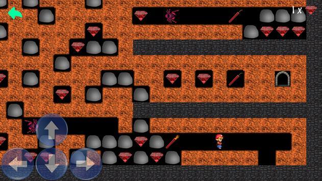 Diamond Mine скриншот 3