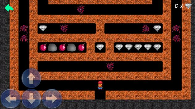 Diamond Mine скриншот 2