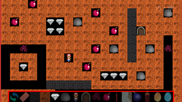 Diamond Mine screenshot 4
