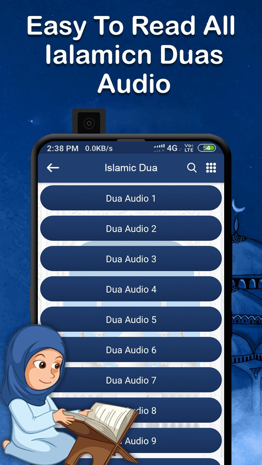 Islamic Dua : Muslim Duas Collection for Android - APK Download