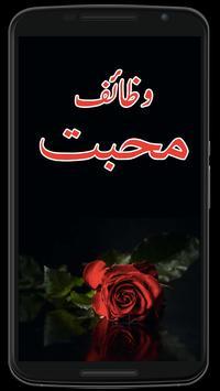 Apni Muhabbat Hasil Kijiye/Mehboob Qadmon Main poster