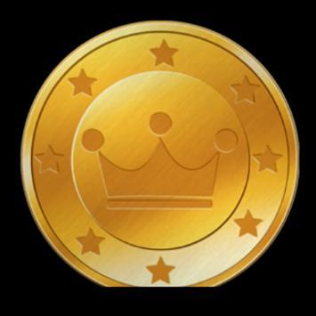 Cara ou Coroa para wear screenshot 2