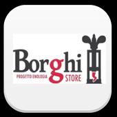 BorghiStore.it icon